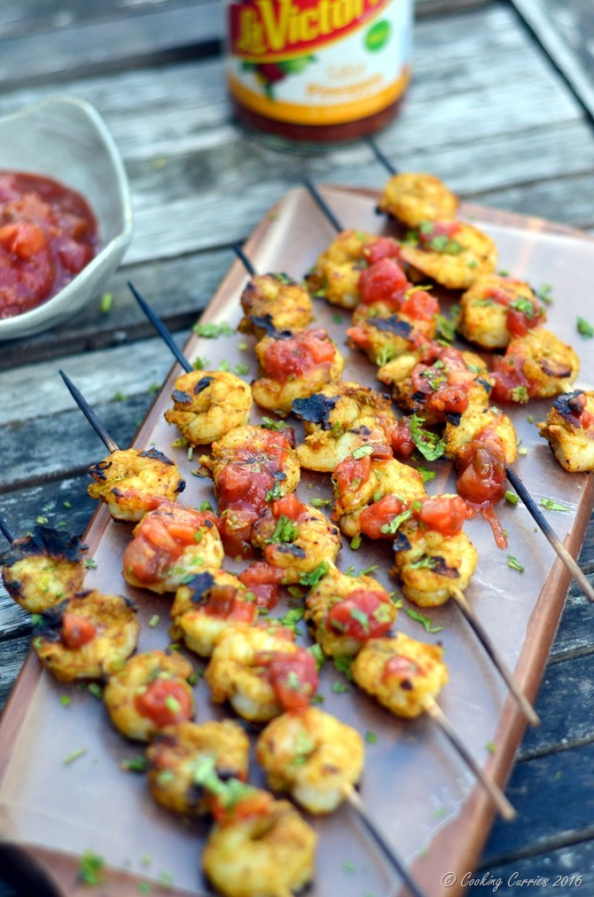 Ginger Tamarind Shrimp with Pineapple Salsa - www.cookingcurries.com (4)