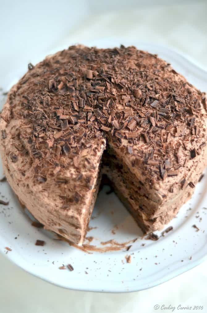 Espresso Chocolate Cake - www.cookingcurries.com (4)