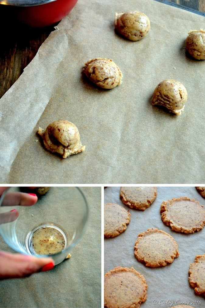 Eggless Honey Cardamom Anytime Cookies - www.cookingcurries.com (2)