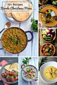 30+ Recipe for Kerala Christmas Menu