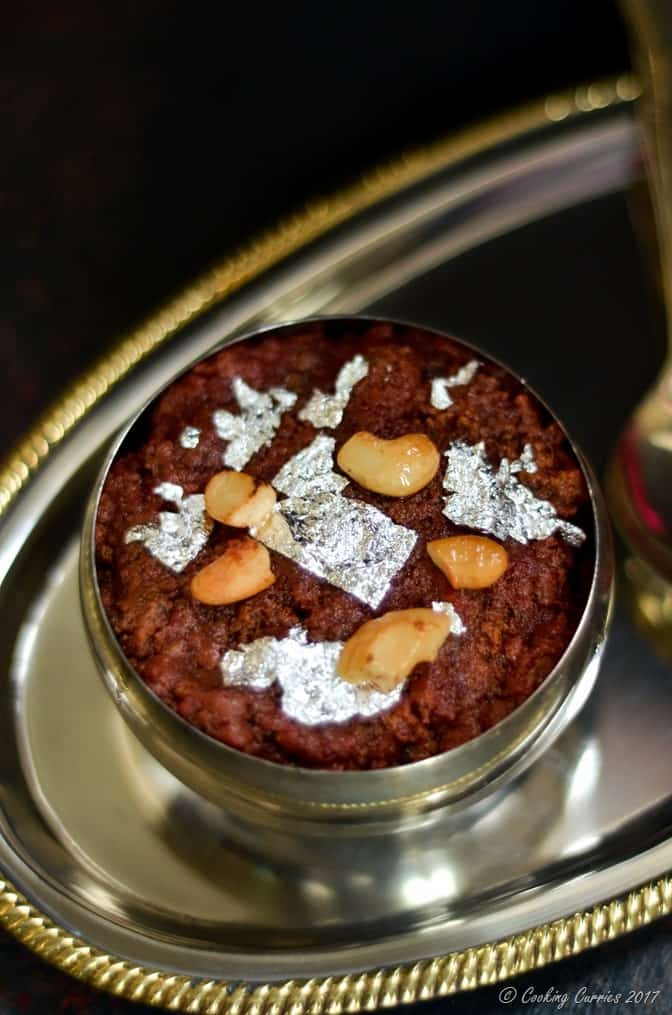 Beetroot Halwa (6 of 8)