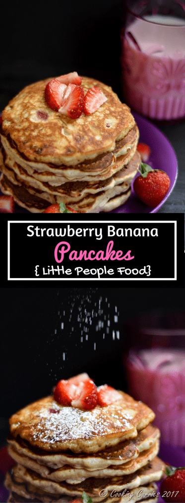 Strawberry Banana