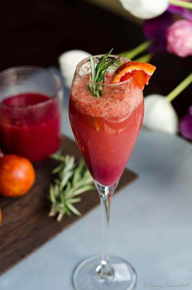 Blood Orange Mimosas with Rosemary and Vanilla (6 of 6)