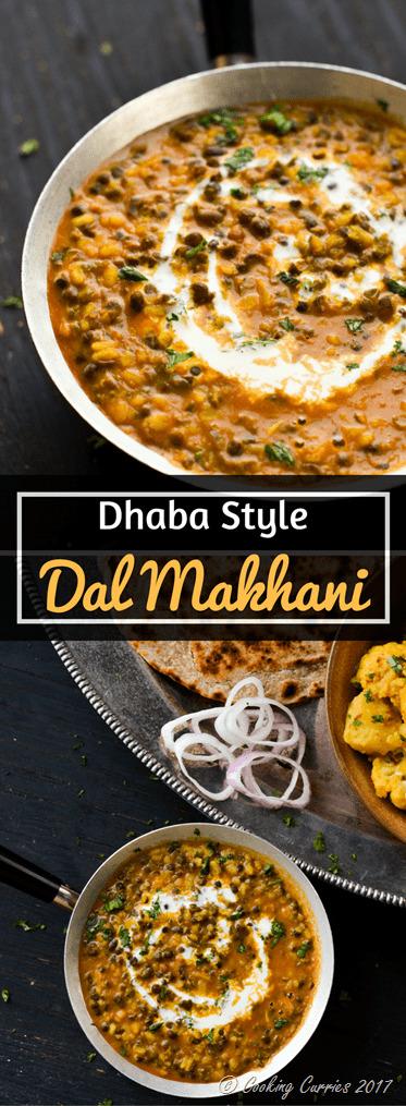 Dhaba Style