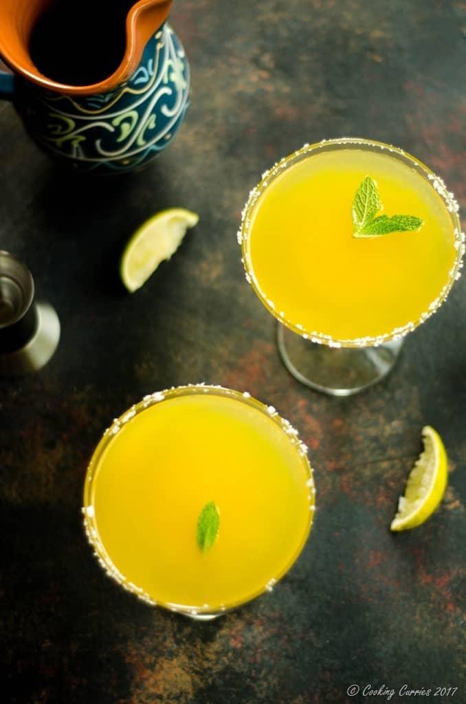 Ginger Mango Mint Margarita (5 of 6)