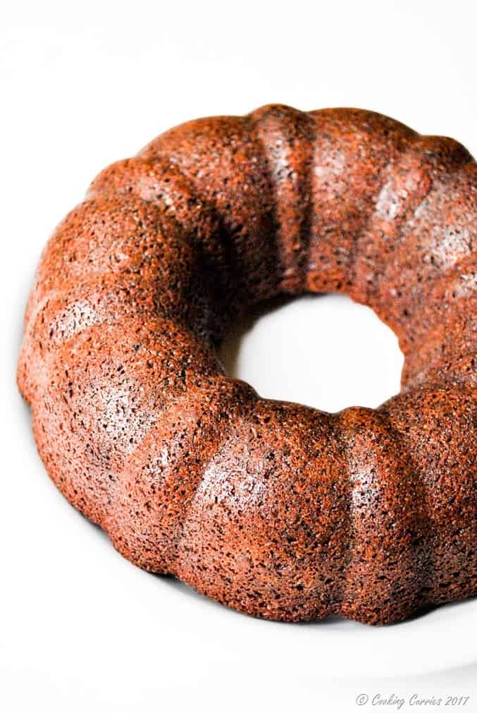 Chocolate Bundt Cake (1 of 8)