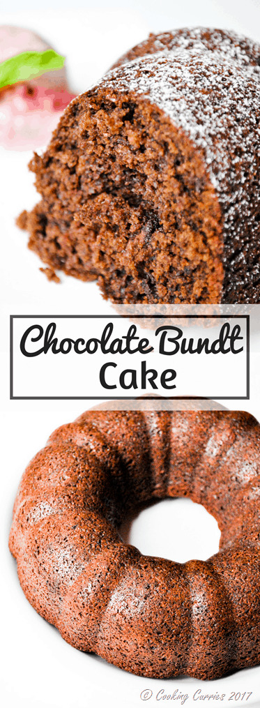 Chocolate Bundt