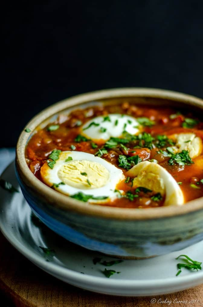 Spicy Tomato Egg Curry (1 of 4)