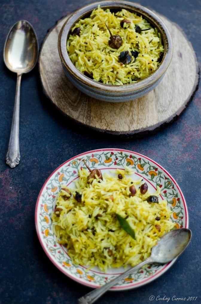 Turmeric Raw Mango Rice (5 of 5)