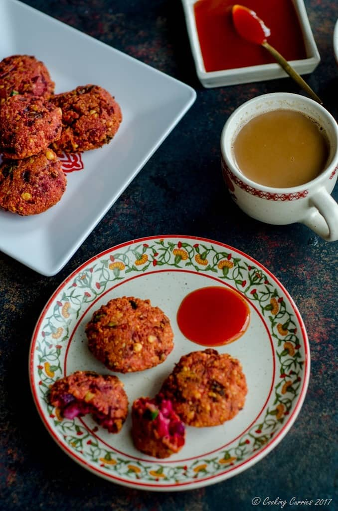 Beetroot Parippu Vada (6 of 6)