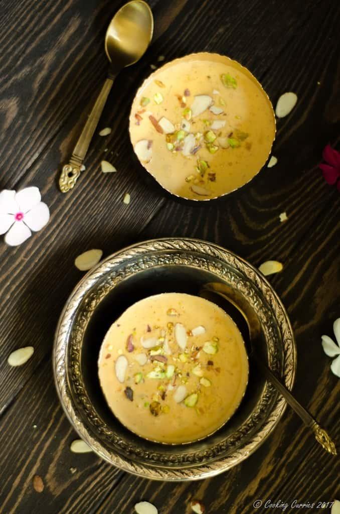Lauki Kheer - Doodhi Kheer - Bottle Gourd Milk Pudding (5 of 7)