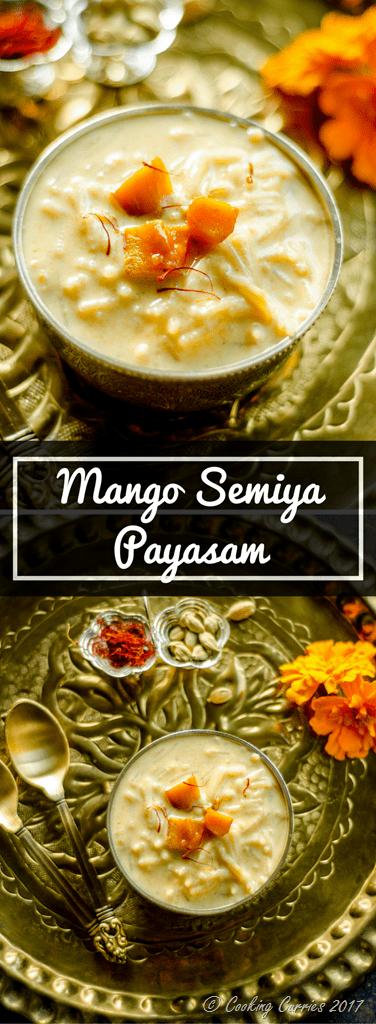 Mango Semiya