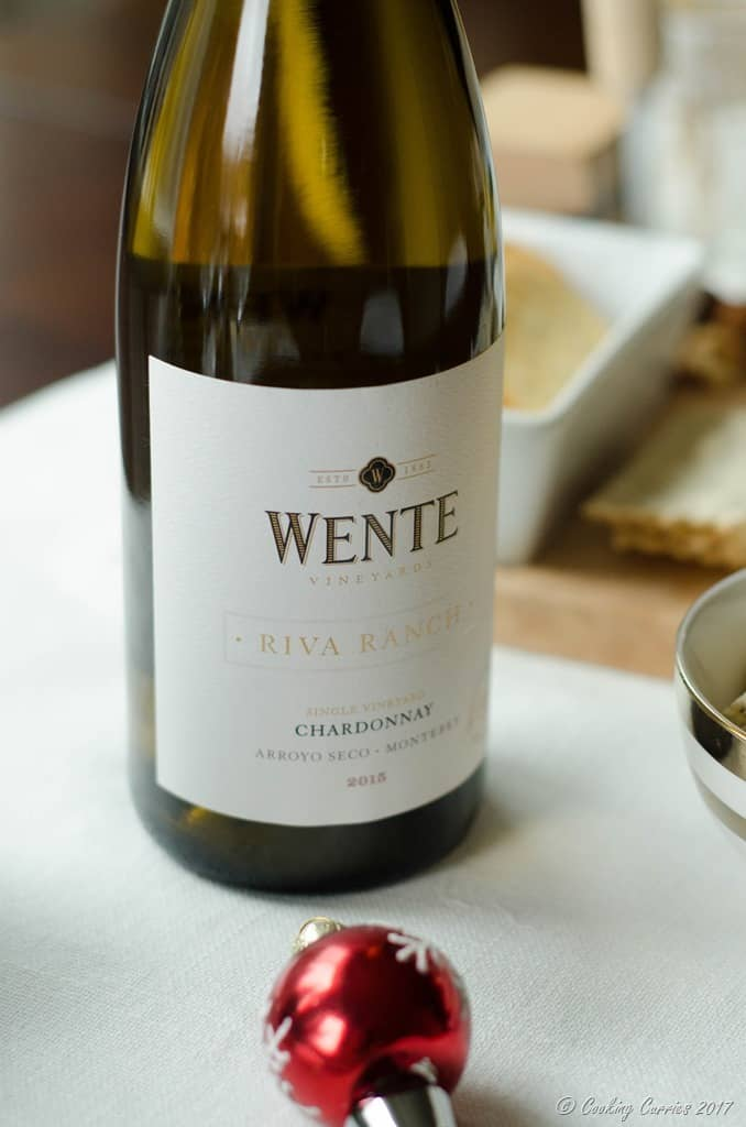 Holiday Entertaining - Wine and Cheese Party (2 of 7)