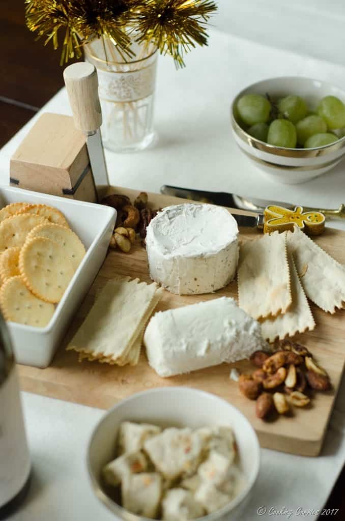 Holiday Entertaining - Wine and Cheese Party (4 of 7)