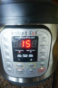 Instant Pot Apple Butter Recipe Step by Step