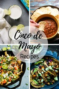 Cinco de Mayo Party Recipes Collection