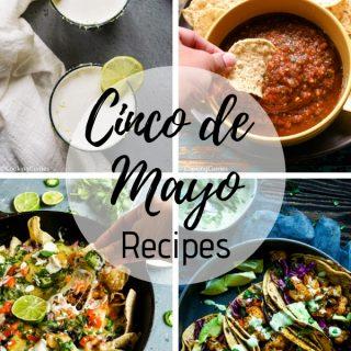 Cinco de Mayo Party Recipes Collection